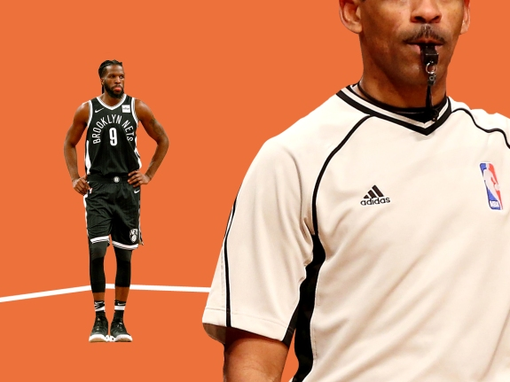 Which NBA Team Is Wronged By The Refs The Most   e9a78510c