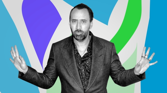 The Five Types Of Nicolas Cage Movies | FiveThirtyEight