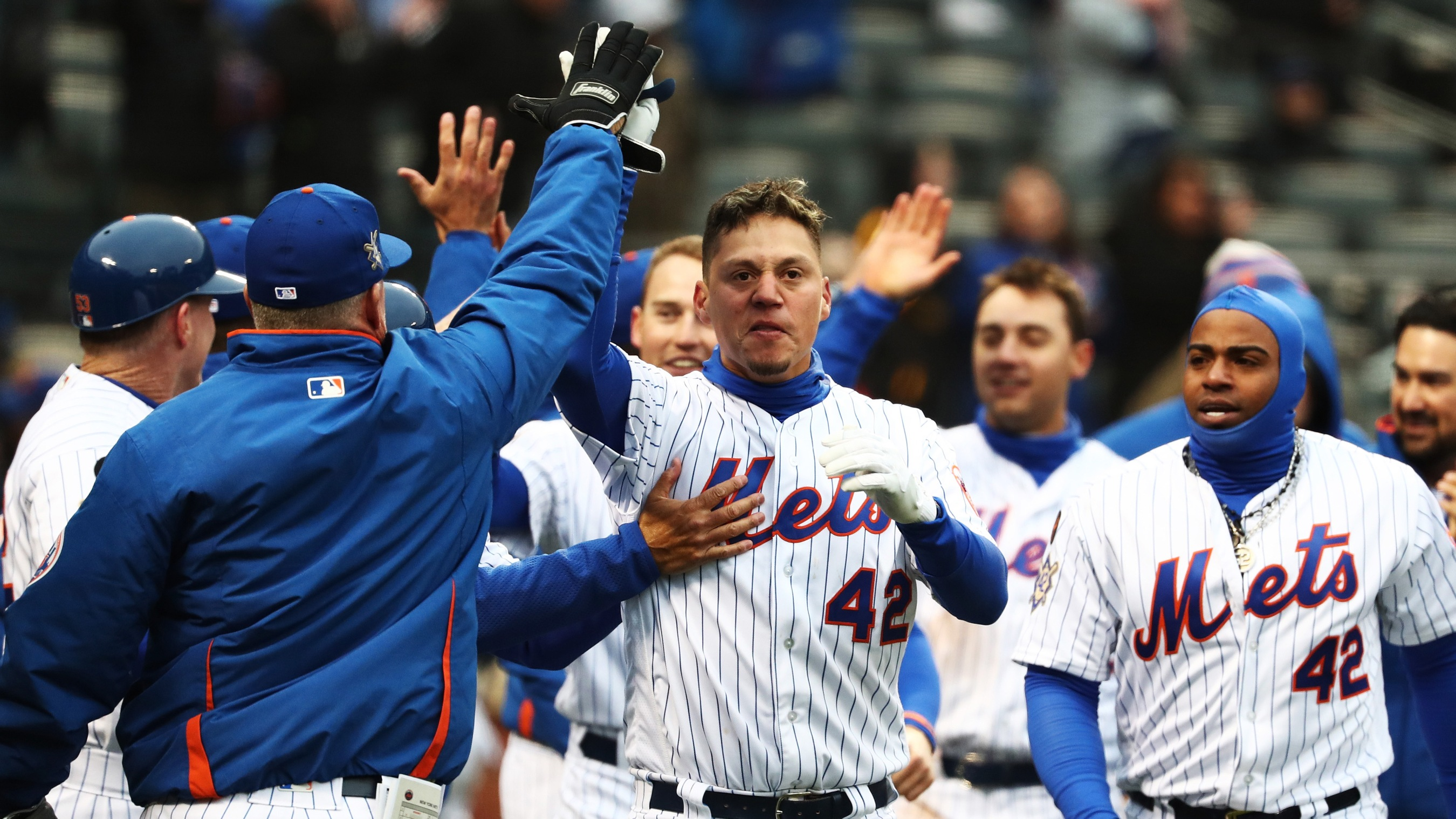 can the mets possibly be this good fivethirtyeight