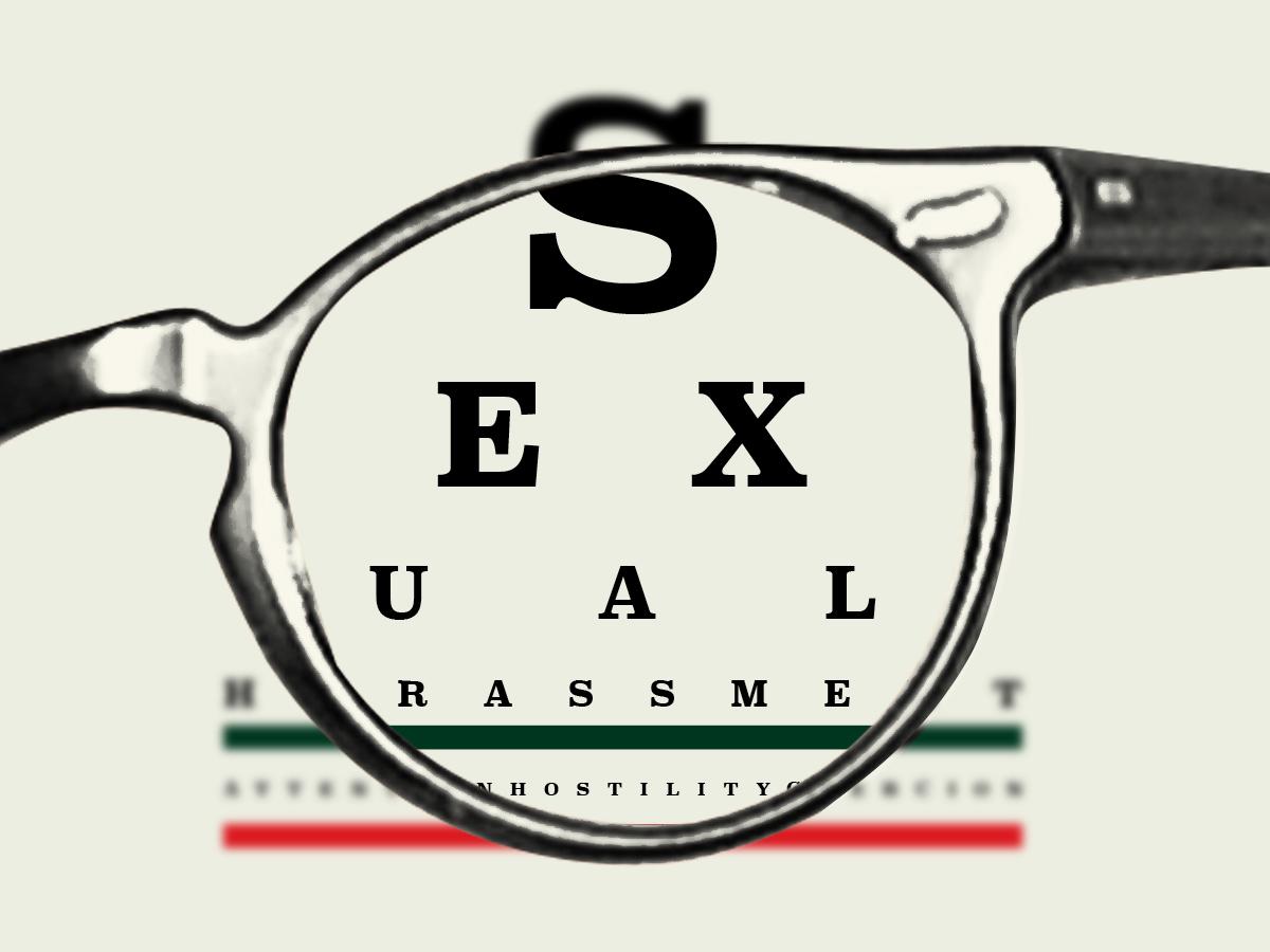SEXUAL HARASSSMENT art4x3