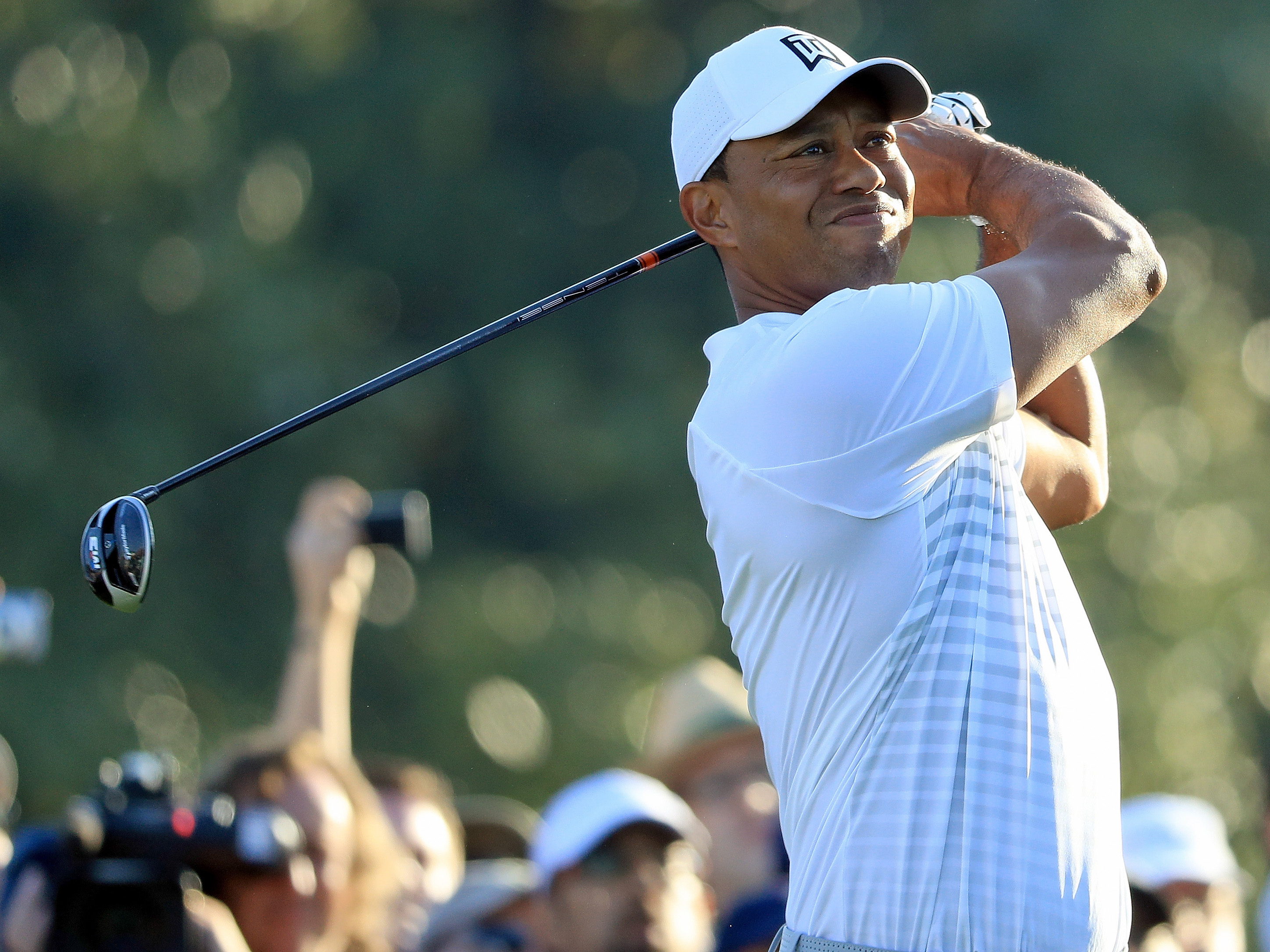 The Masters – Preview Day 2