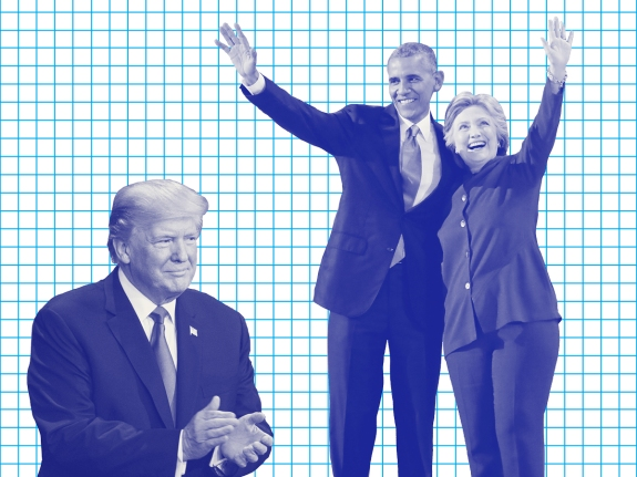 Why Obama Vs Trump Is Such A Blowout Fivethirtyeight