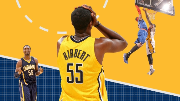 Why The NBA Abandoned Roy Hibbert | FiveThirtyEight