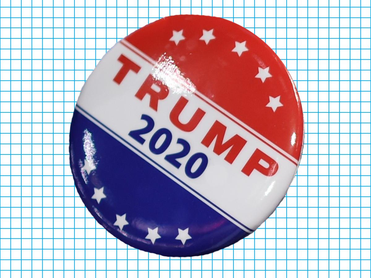 Trump 2020?