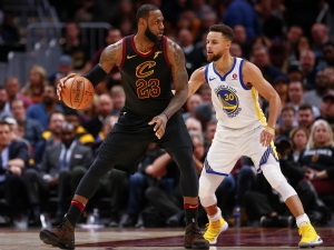 97f6a360b01 Six Key Stats On The Warriors vs. Cavs Re-Re-Rematch