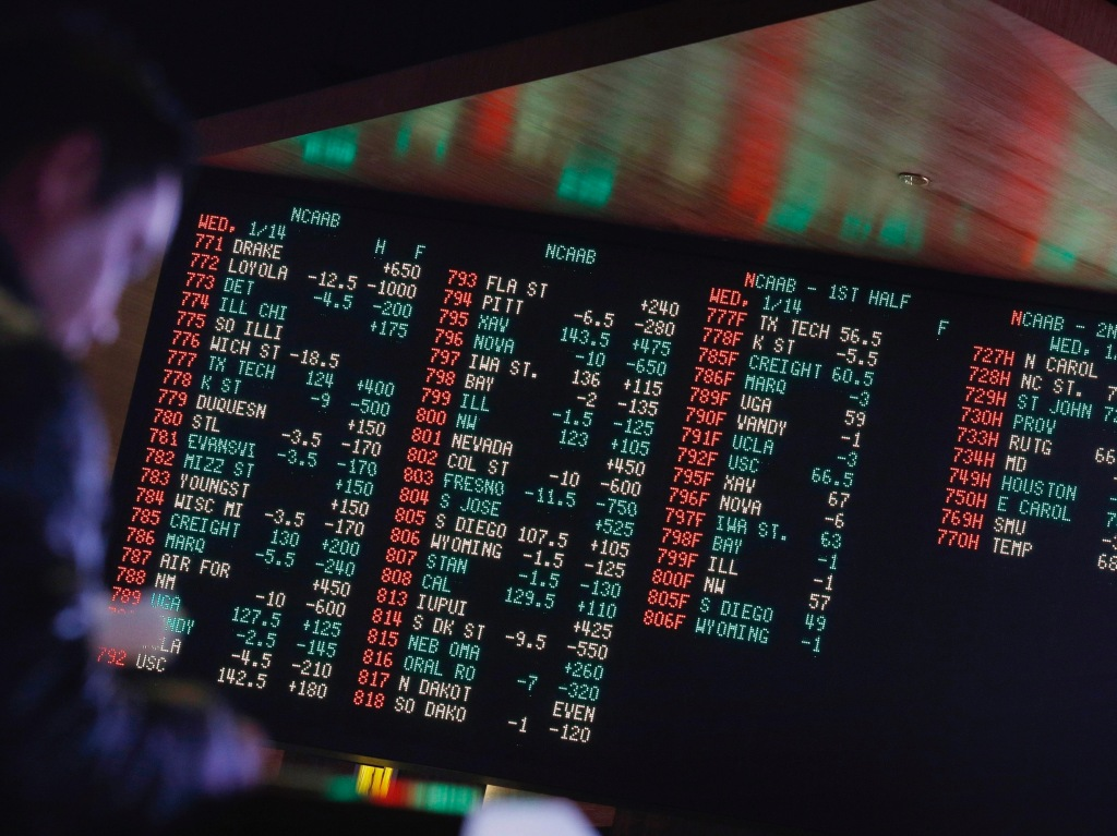 538 sports betting cryptocurrency 2021 tax