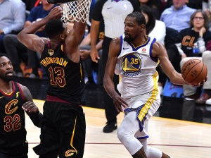f758dc3db94 Kevin Durant Is Golden State s Terrifying Plan B. By Chris Herring. Filed  under NBA Playoffs