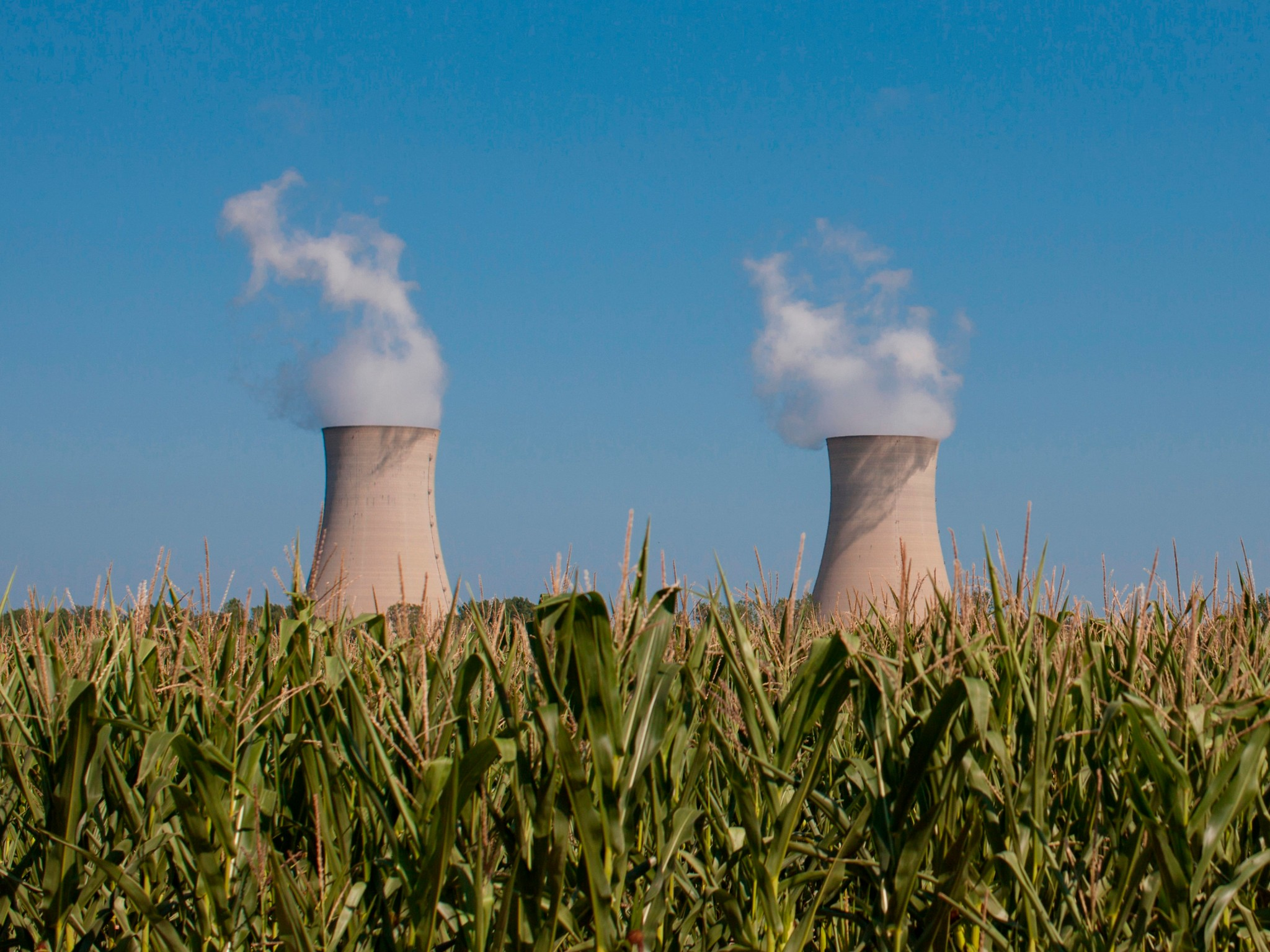 Nuclear Power Won't Survive Without A Government Handout thumbnail