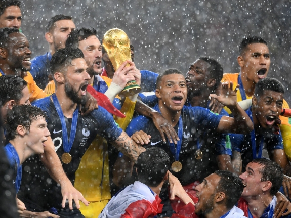France Is Only Going To Get Better