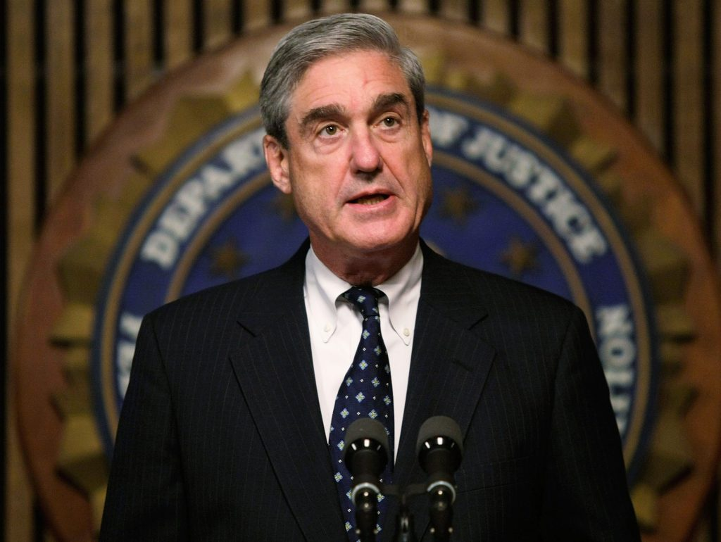fivethirtyeight.com - Dhrumil Mehta and Nathaniel Rakich - Past Mueller Indictments Haven't Changed American Minds For Long