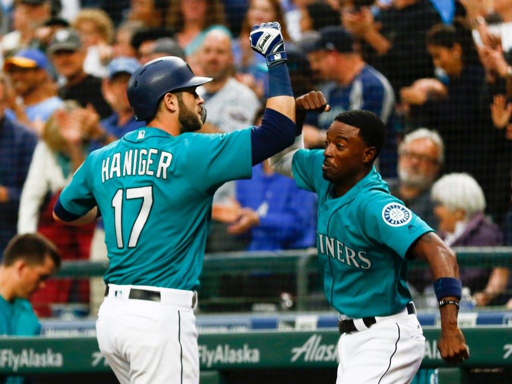 Can The Mariners Finally End Their Playoff Drought Fivethirtyeight