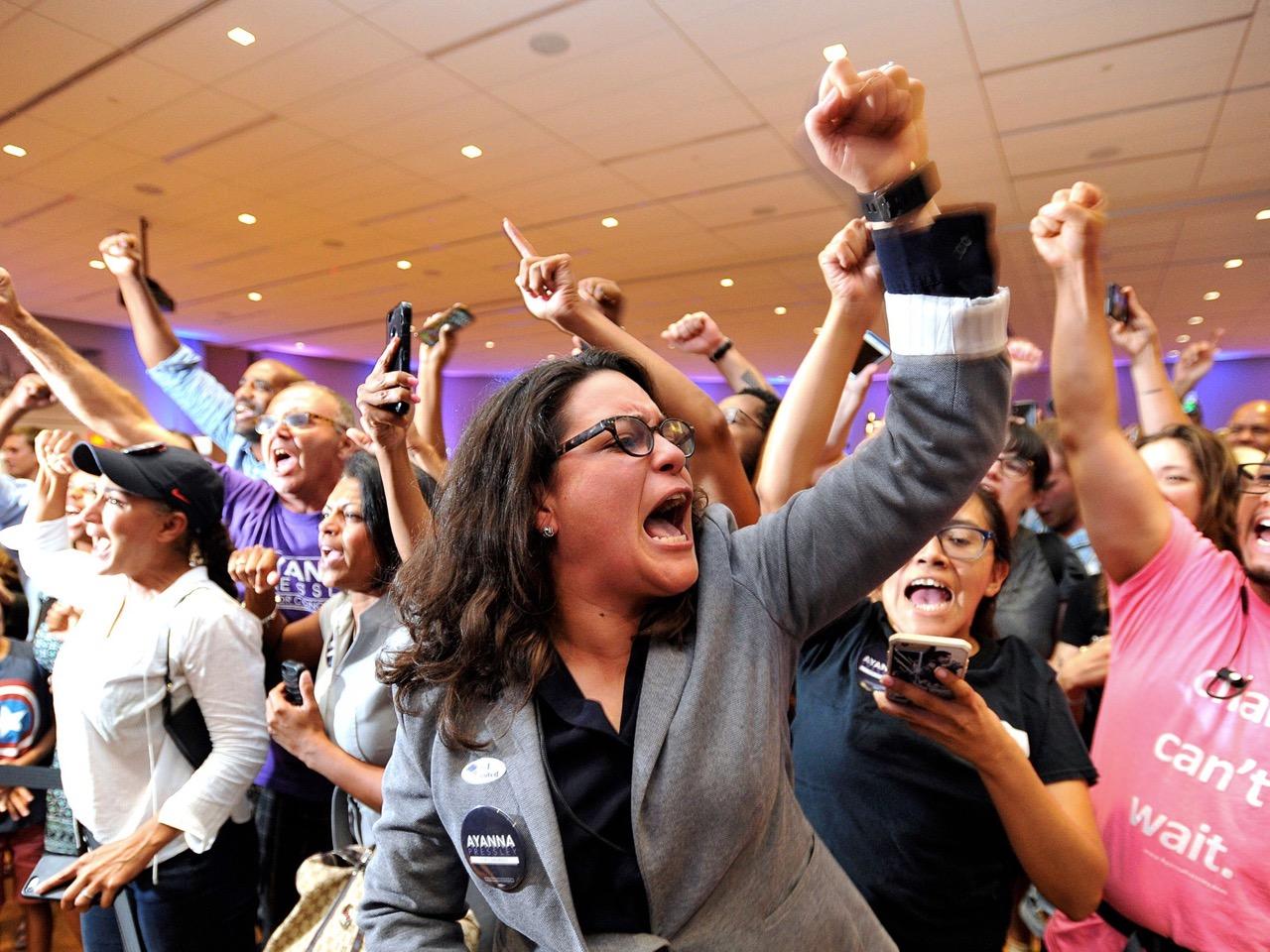 TOPSHOT-US-POLITICS-VOTE