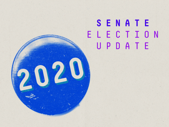 Senate Update: How This Year\'s Race Sets Up 2020 | FiveThirtyEight