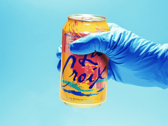 No, LaCroix Isn't Poisoning You Like You're A Giant