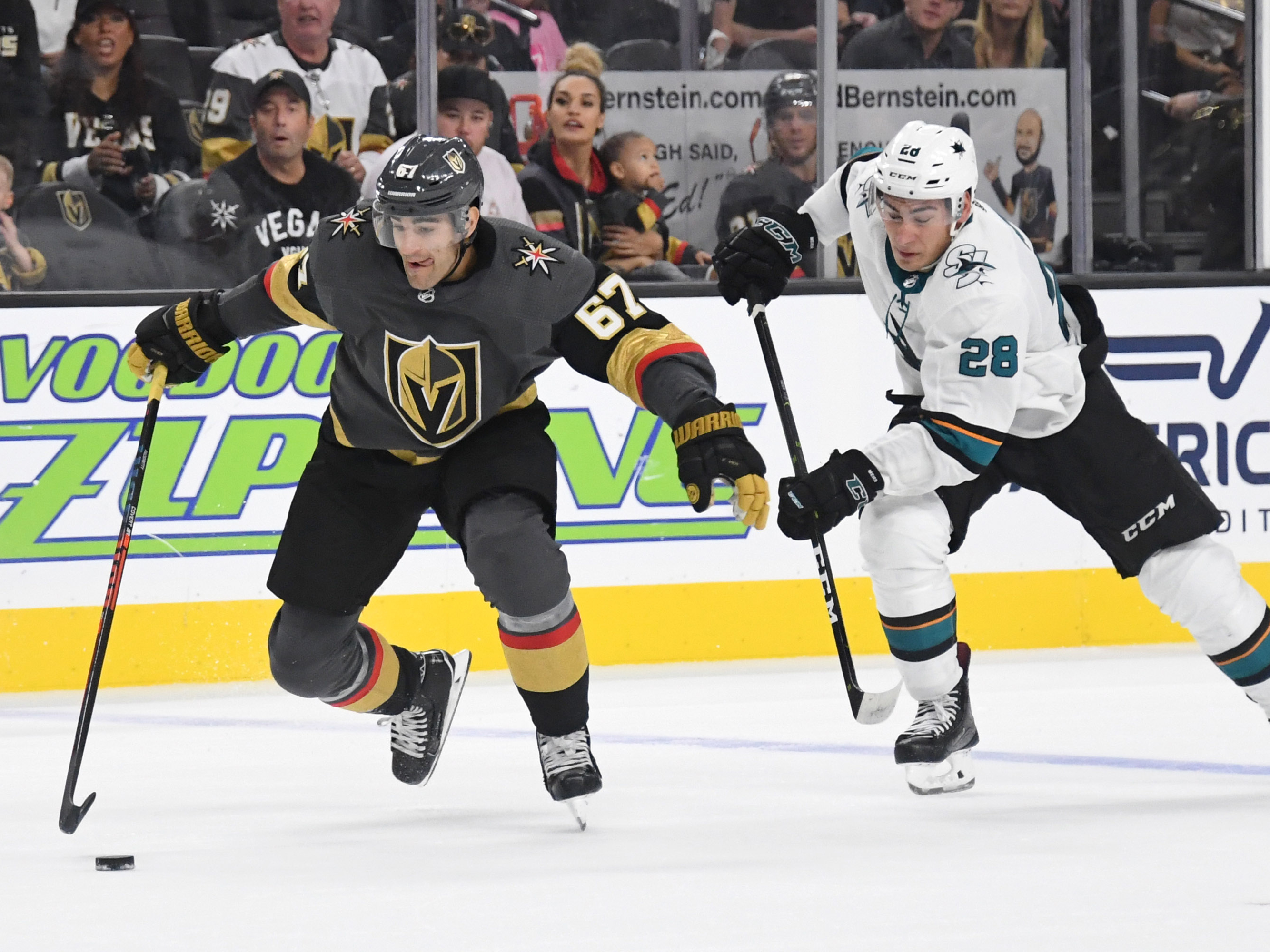 040550763 Did The Vegas Golden Knights Actually Get Better? | FiveThirtyEight