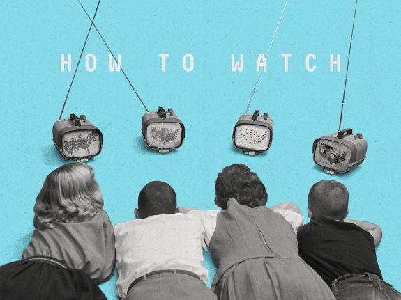 How To Watch The Midterms: An Hour-By-Hour Guide
