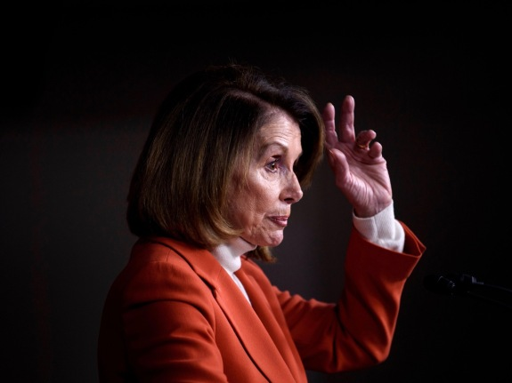 US-POLITICS-congress-pelosi