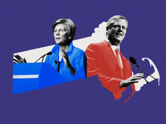 Split Ticket Voting Hit A New Low In 2018 Senate And Governor Races Fivethirtyeight