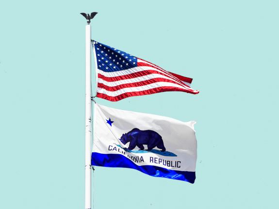 CALIFORNIA-4×3