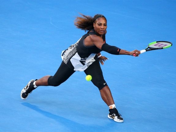 Serena Williams Got It Right  Exercise Is Healthy During Pregnancy