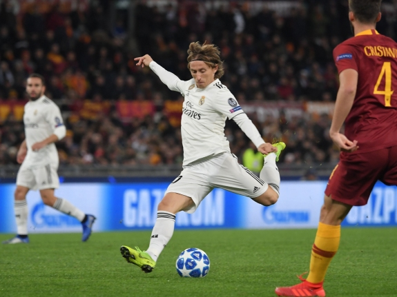 FBL-EUR-C1-AS ROMA-REAL-MADRID