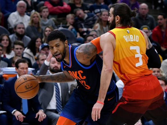The Thunder Are Playing Way Better, But Are They A Real Contender?