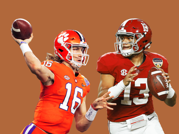 Someday, We'll Appreciate Alabama And Clemson's Historic Dominance