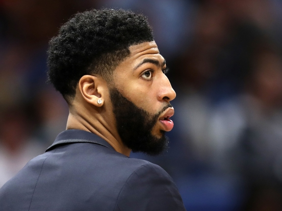 a8efb348f How Anthony Davis Would Fit On The Lakers