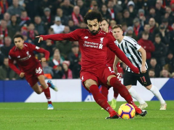 Liverpool FC v Newcastle United – Premier League
