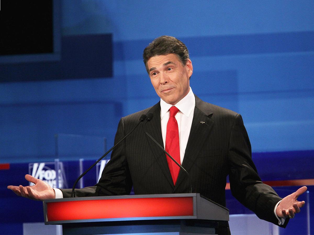 describe the significance of presidential debates.
