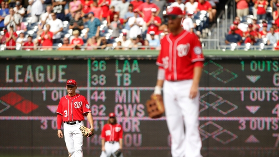 Don't Worry, MLB — Hitters Are Killing The Shift On Their Own