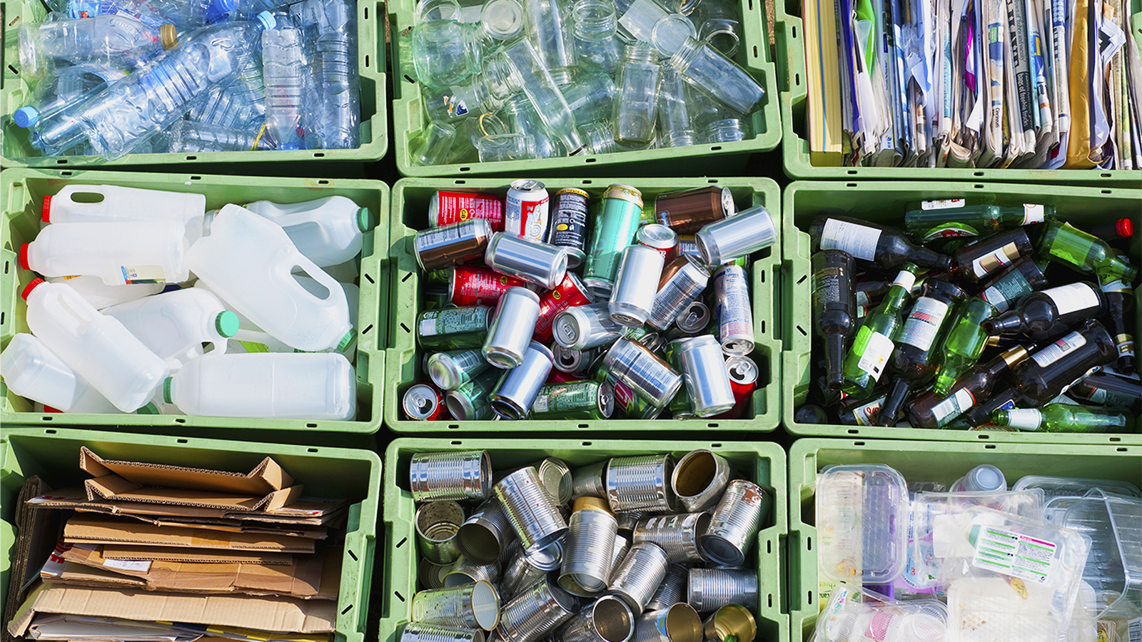 How To Make Sure Your Recycling Gets Recycled