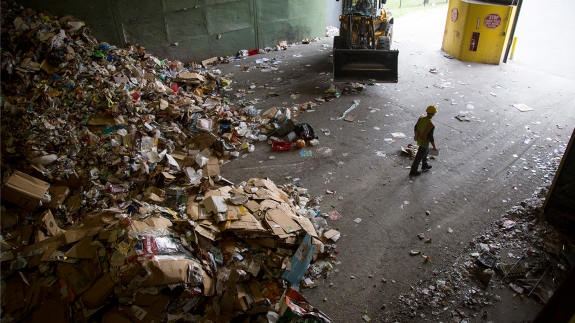 The Era Of Easy Recycling May Be Coming To An End