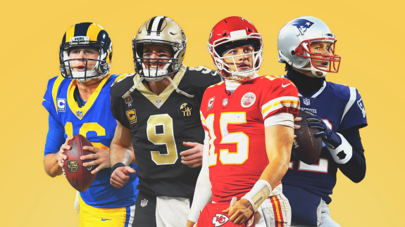 Can The Rams And Chiefs Get Revenge In Their Championship Game Rematches?