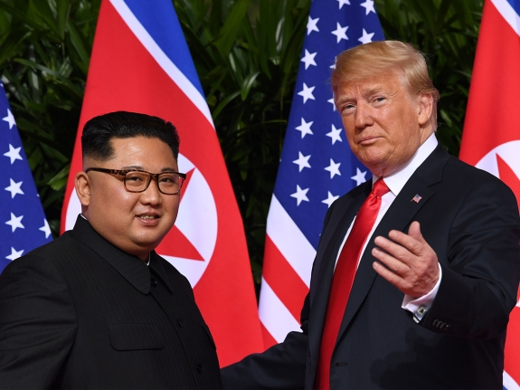 FILES-SINGAPORE-VIETNAM-US-NKOREA-DIPLOMACY-SUMMIT