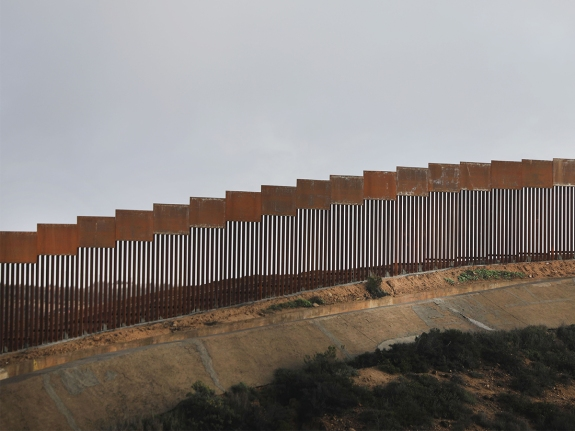 Border Wall Remains Focus Of U.S. Government Shutdown Negotiations