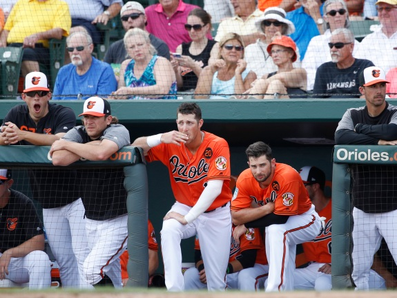 The 2019 Orioles Are One Of The Most Anonymous Teams In MLB History
