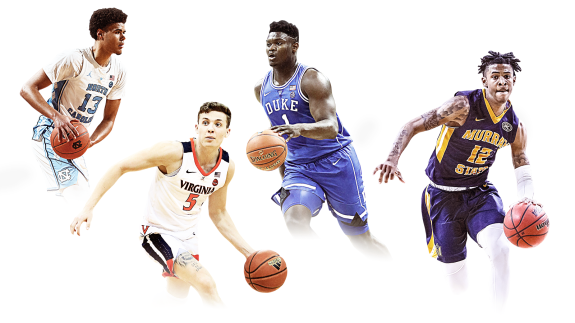 Your Guide To The 2019 NCAA Men's Tournament