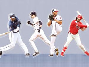 St  Louis Cardinals – FiveThirtyEight
