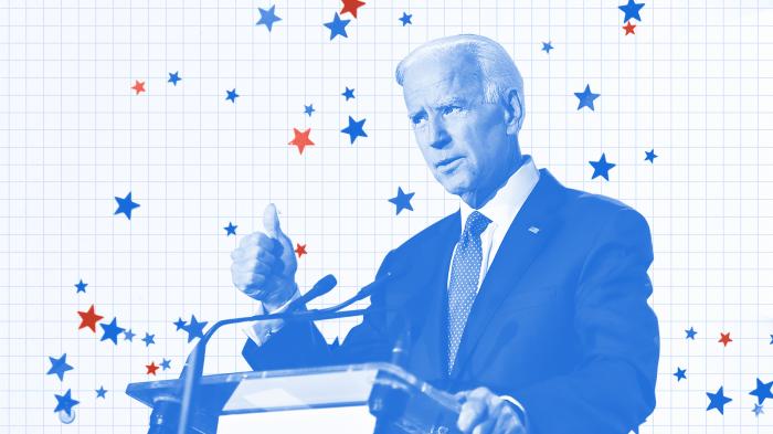 How Joe Biden Could Win The 2020 Democratic Primary