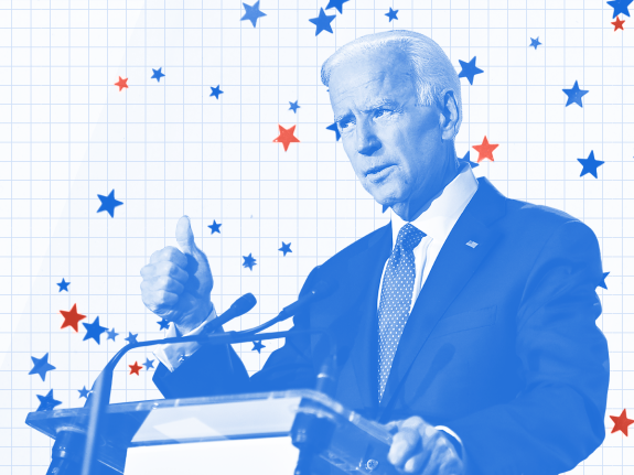 How Joe Biden Could Win The 2020 Democratic Primary