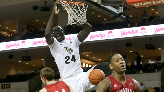 Tacko Fall Is 7-Foot-6  And He's Breaking Basketball    FiveThirtyEight