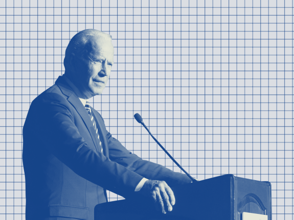 What Happens If Biden Doesn't Run — Or Flops?