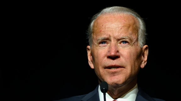 Young Democrats Have Rejected Biden — And It Could Cost Him The Nomination