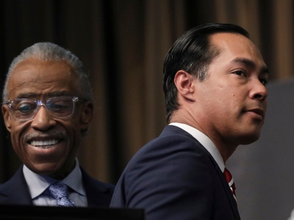 Can Julian Castro Rally Latino Voters?