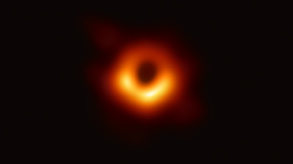 Forget The Black Hole Picture ? Check Out The Sweet Technology That Made It Possible