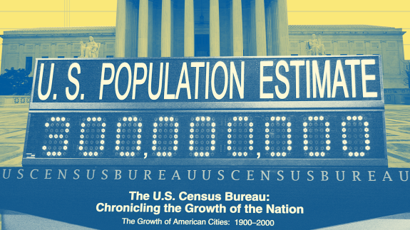 How The Citizenship Question Could Break The Census