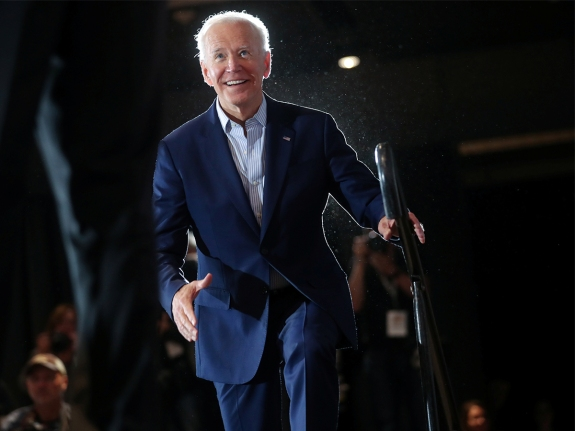 Does Biden's Polling Bounce Mean Anything?