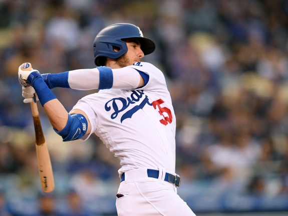 Cody Bellinger Was Already Good. Then He Changed His Swing.