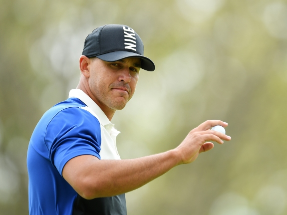 Brooks Koepka Would Have Made History Whether He Won Or Lost